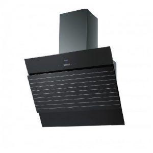 T Shape 900MM Slant T/Glass Digital Control Hood