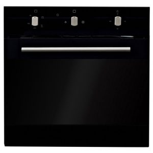 ZO 301C 61L MULTIFUNCTION GAS/ELECTRIC OVEN MANUAL