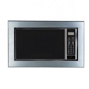 30L Multi function Built in  electronic control microwave oven