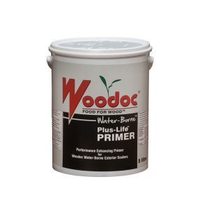 Woodoc Plus-Life Premier 1L